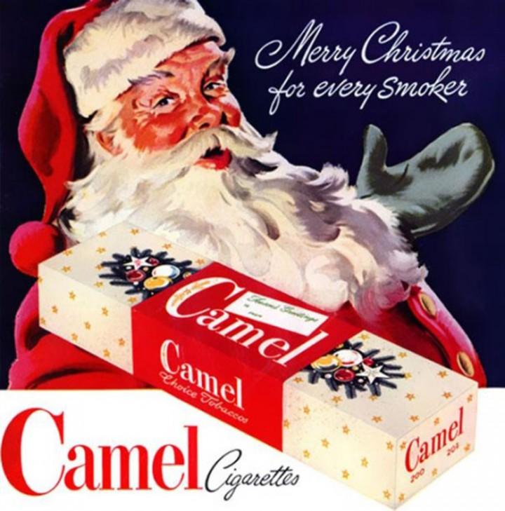 Père-Noël-Lucky-strike-720x729