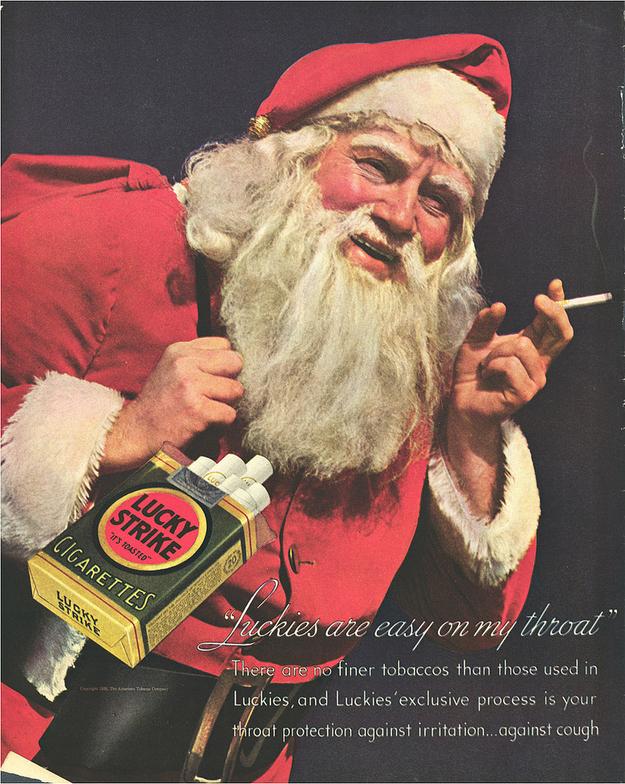 dans-ta-pub-compilation-publicité-pere-noel-santa-claus-tabac-cigarette-vintage-7