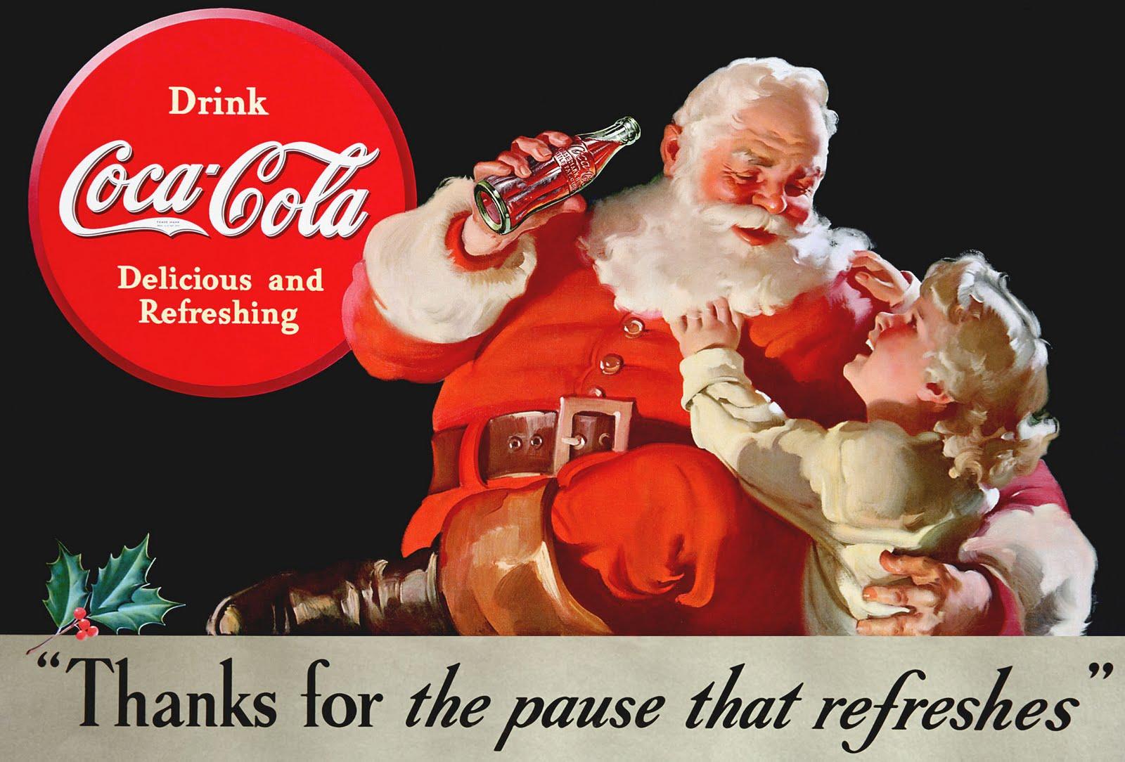 little-girl-santa-coca