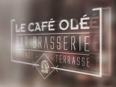 logo bar restauration